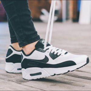 [Nike] Air Max 90 Ultra 2.0 Black & White